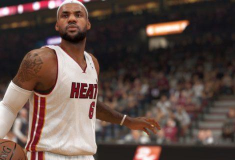 NBA 2K14: Το πιο εντυπωσιακό τρέιλερ στην ιστορία του gaming!