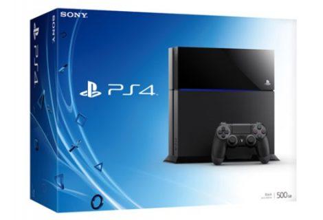 Στις 13 Δεκεμβρίου το PS4 στην Ελλάδα!!!1