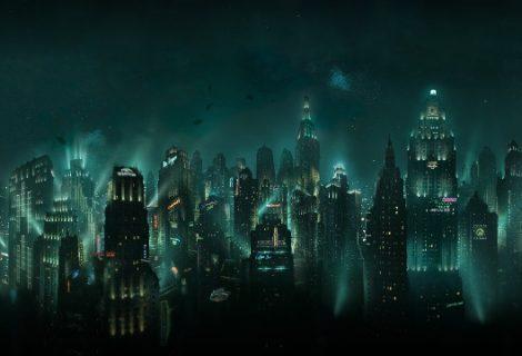 Τι παίζει με τη Rapture στο BioShock Infinite;