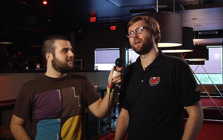 Μια εφ' όλης της ύλης συνέντευξη με τη Riot Games περί eSports και League of Legends
