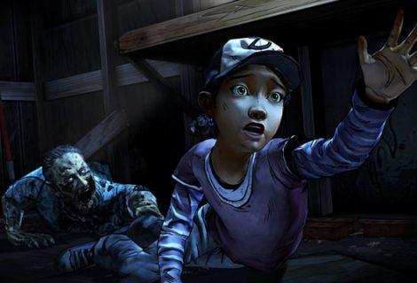 Αποκαλύφθηκε η δεύτερη σεζόν του The Walking Dead!