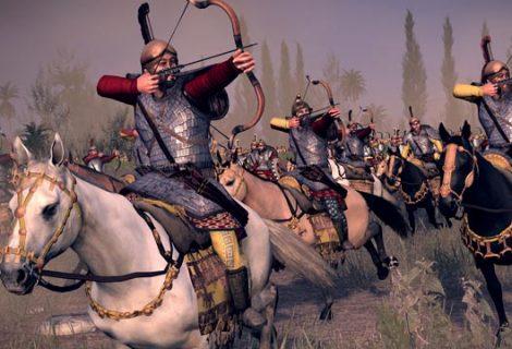 Απόκτησε το πρώτο DLC με τους Νομάδες στο Total War: Rome II δωρεάν!