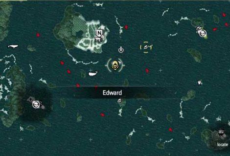 Κυκλοφόρησε η δωρεάν συνοδευτική εφαρμογή του Assassin's Creed IV