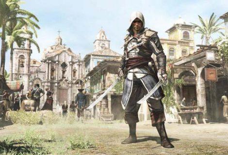 Οι τρεις εκδόσεις του Assassin's Creed IV για το PC