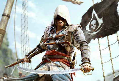 Assassin's Creed IV: Black Flag [next-gen update]