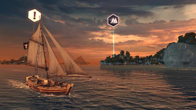 Ανακοινώθηκε νέο Assassin's Creed. Οι πειρατές έρχονται στο κινητό σου!