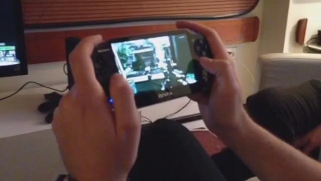 Έτσι θα είναι το Battlefield 4 στο PS Vita μέσω Remote Play