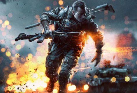 Dragon's Teeth. Τον Ιούλιο το επόμενο DLC για το Battlefield 4!