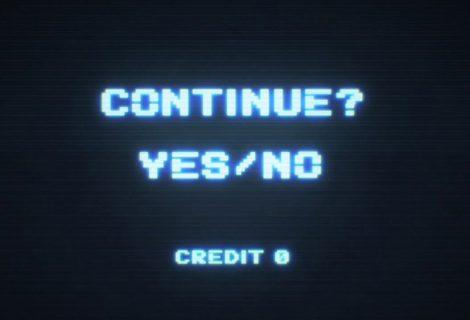 Οι καλύτερες «Continue» οθόνες arcade παιχνιδιών