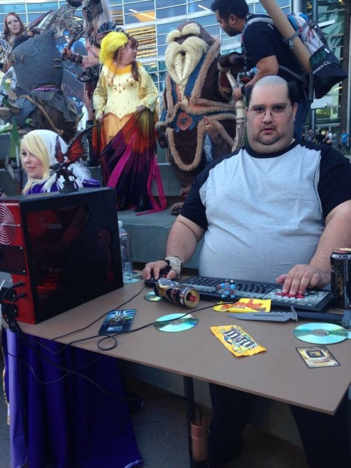 blizzcon-wow-south-park-cosplay