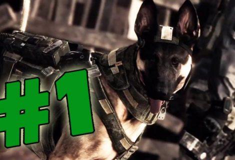 Το Call of Duty: Ghosts σαρώνει στη νέα γενιά!