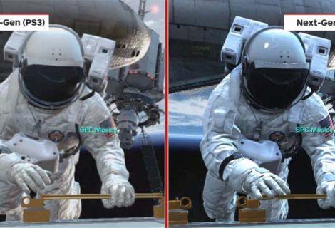 Σύγκριση γραφικών του Call of Duty: Ghosts σε PS3 και PS4