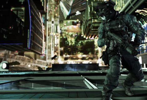 Call of Duty: Ghosts [next-gen update]