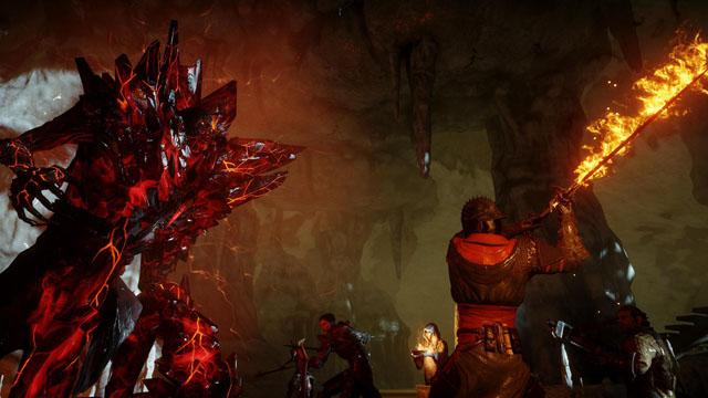 30 λεπτά από το gameplay του Dragon Age: Inquisition
