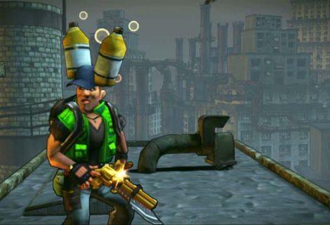 Τα δύο παιχνίδια που θα κατεβάσεις δωρεάν στο Xbox 360 σου τον Δεκέμβριο