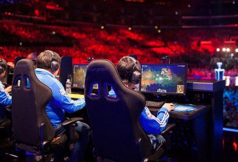 Το «League of Legends», το μεγαλύτερο Esport παγκοσμίως, διοργανώνει τους ευρωπαϊκούς Τελικούς στην Αθήνα!