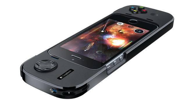 Το Logitech Powershell θα μετατρέψει το iPhone σου σε φορητή κονσόλα