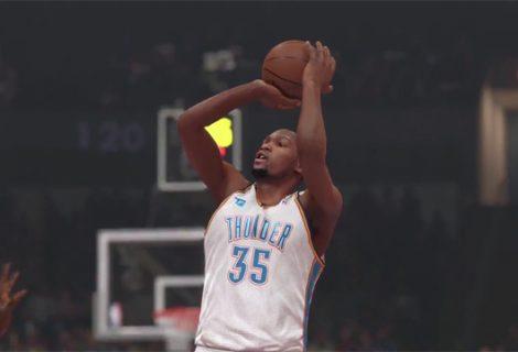 Το NBA 2K14 στους ρυθμούς των Μακλμορ και Ράιαν Λιούις