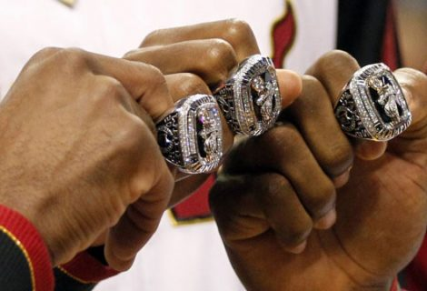 Ποιος θα πάρει το πρωτάθλημα φέτος στο NBA σύμφωνα με το NBA 2K14;