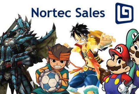 Δεύτερη εβδομάδα προσφορών για τίτλους της Nintendo από τη Nortec
