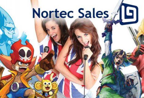 Τρίτη εβδομάδα προσφορών σε τίτλους της Nintendo από τη Nortec