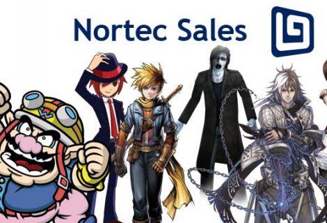 Η τέταρτη εβδομάδα προσφορών της Nortec έχει ήδη ξεκινήσει