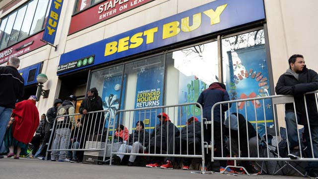 PS4: Ένα εκατομμύριο πωλήσεις μέσα στις πρώτες 24 ώρες!