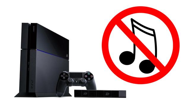 Το PS4 σου δεν θα υποστηρίζει MP3!