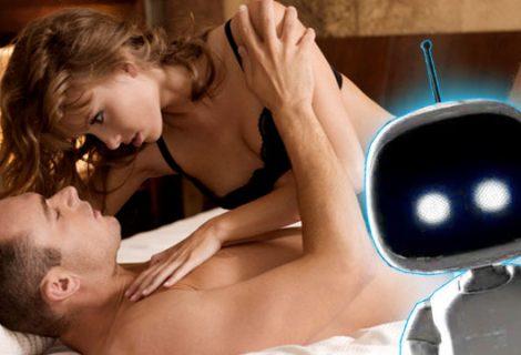 Το PS4 χρησιμοποιείται ήδη για ζωντανή μετάδοση… σεξ!