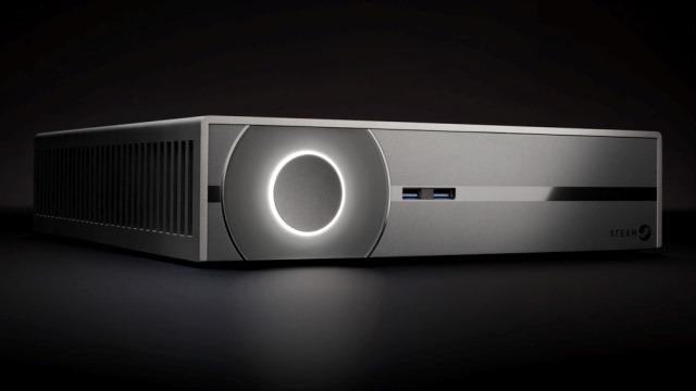 Αυτό είναι το Steam Machine, η νέα κονσόλα της Valve!
