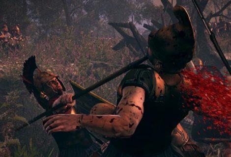 Το DLC που ανεβάζει το όριο ηλικίας του Total War: Rome II στα 18+