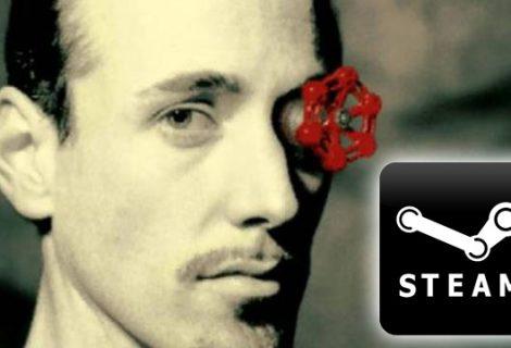 8.5 εκ. ταυτόχρονοι χρήστες στο Steam