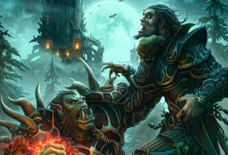 Καθυστερεί η ταινία του World of Warcraft
