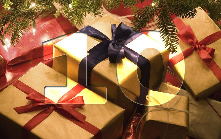 Ο δεκάλογος των έξυπνων Χριστουγεννιάτικων αγορών