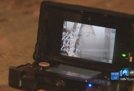 8χρονος πιτσιρικάς βρήκε πορνό στο ολοκαίνουριο 3DS του!