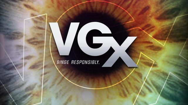 Αυτά είναι τα βραβεία που δόθηκαν στα VGX 2013