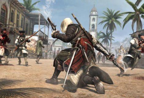 Assassin's Creed IV: Black Flag: Το τρέιλερ με τις βαθμολογίες του Τύπου