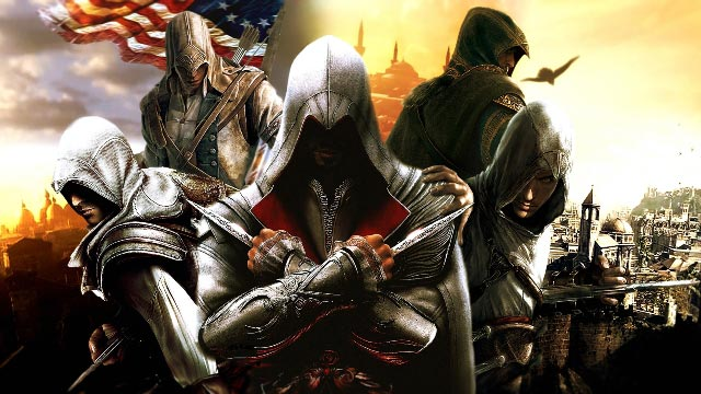 Καθυστερεί το (μεθ)επόμενο Assassin's Creed;