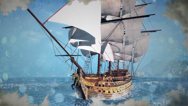 Το Assassin's Creed Pirates κυκλοφόρησε! Δες άλλο ένα βίντεο