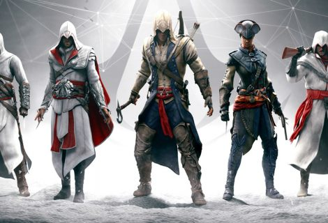 Assassin's Creed – Ρετροσπεκτίβα: Από την Ιερουσαλήμ στη Ρώμη κι απ' τη Βοστώνη στην Αβάνα