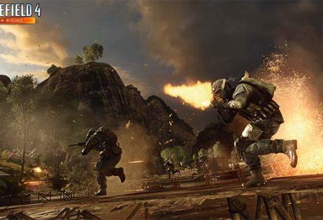 Το Battlefield 4 απαγορεύτηκε στην Κίνα γιατί θεωρείται προσβλητικό