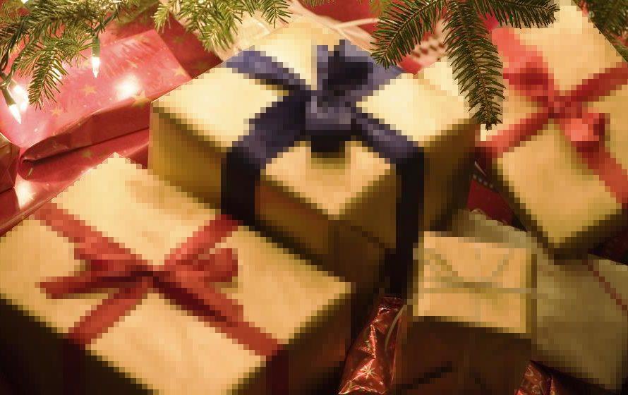 Χριστουγεννιάτικα δώρα για videogame geeks!
