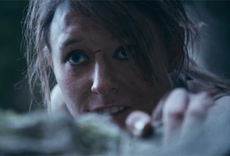 Croft: Μια ταινία μικρού μήκους με πρωταγωνίστρια τη Lara Croft