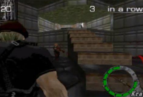 Doom: The Mercenaries: Όταν το Doom συνάντησε το… Resident Evil