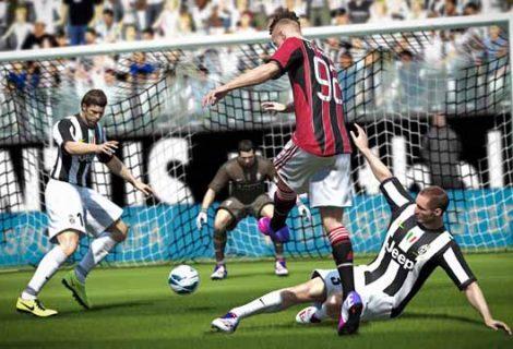 Τα νούμερα του FIFA 14 [Infographic]