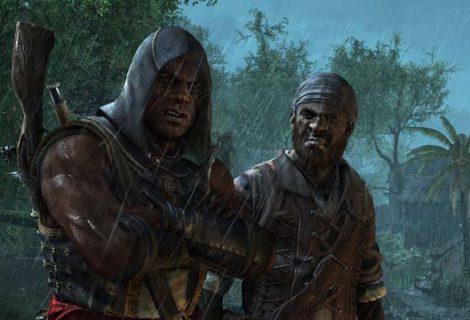Το Freedom Cry του Assassin's Creed IV κυκλοφόρησε. Να και το τρέιλερ