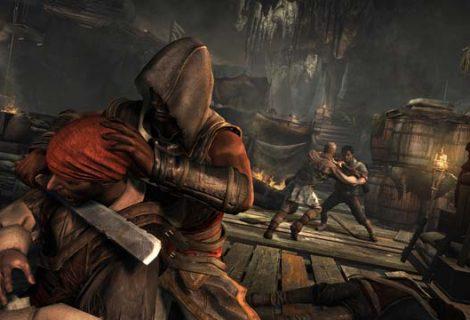Πότε κυκλοφορεί το Freedom Cry για το Assassin's Creed IV;