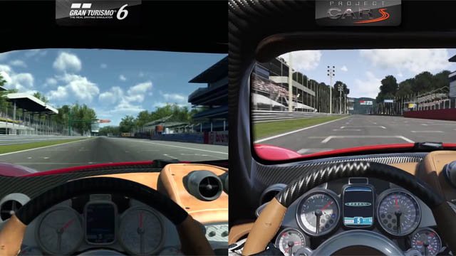 Gran Turismo 6 Pc Game Free Download