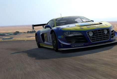 Το Gran Turismo, το κορυφαίο racing game, στον ΓΕΡΜΑΝΟ!