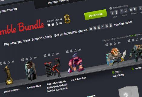 Humble Bundle 8: Και στο PC σου και στην Android συσκευή σου